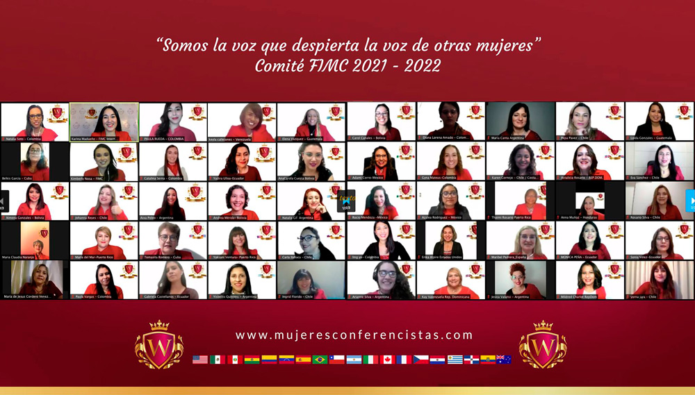 Comité FIMC